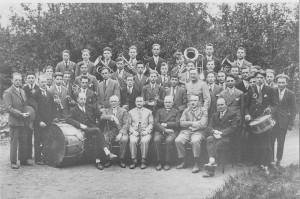 1929 Harmonie St Caecilia