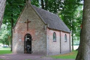 Sint Annakapel