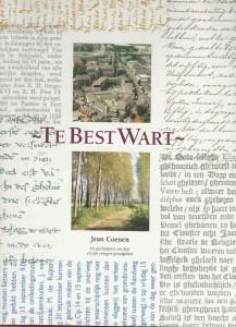 Boek-TeBestWart