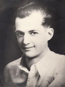 Joe Mann