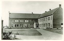 Huishoudschool