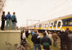 langste trein